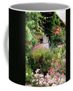 Mission Garden Coffee Mug