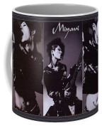 Miyavi Coffee Mug