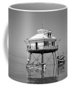 Mobile Bay Lighthouse Coffee Mug