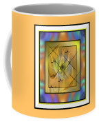 Modern Colours Coffee Mug