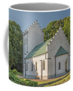 Molle Chapel Coffee Mug