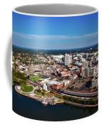 Montgomery Alabama Coffee Mug