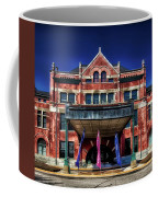 Montgomery Union Station Coffee Mug