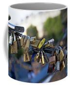 Monument To Diana In Paris Coffee Mug