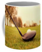 Morning Tee Coffee Mug