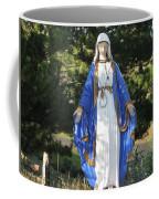 Mother Cabrini Shrine Coffee Mug