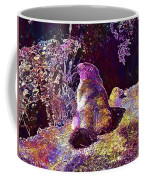 Mountain Marmot Wildlife Animals  Coffee Mug