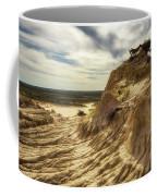 Mungo National Park, Australia Coffee Mug