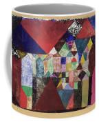 Municipal Jewel Coffee Mug