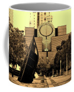 Museum Of Modern Art - San Francisco Coffee Mug