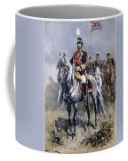 Mutsuhito (1852-1912) Coffee Mug