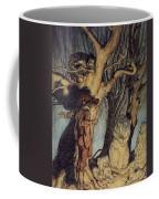 Mystical Forest Coffee Mug