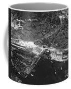 Nagasaki, 1945 Coffee Mug
