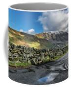 Nant Ffrancon Pass Coffee Mug