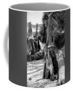 Nature Scenes Around Hunting Island South Carolina Coffee Mug
