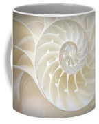 Nautilus 3by4 Coffee Mug