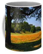 Ncdot Wildflowers Coffee Mug