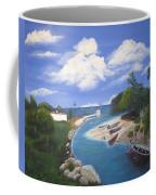 Negril Jamaica Coffee Mug