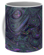 Neural Abstraction #1 Coffee Mug