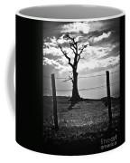 Never More Coffee Mug