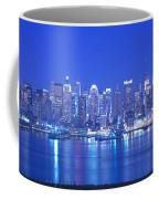 New York City Ny Coffee Mug