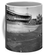 New York: Polo Grounds Coffee Mug by Granger