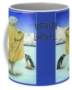 Northern Exposure... Coffee Mug