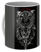 Off The Muun Coffee Mug