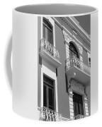Old San Juan Puerto Rico Downtown  Coffee Mug