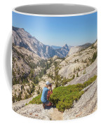Olmsted Point Shooting Coffee Mug