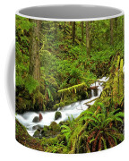 Olympic Tranquility Coffee Mug