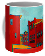 Opera House Coffee Mug