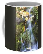 Oregon Cascades, Oregon, Usa Coffee Mug