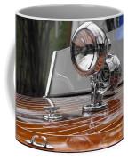 Outboard Runabout Coffee Mug
