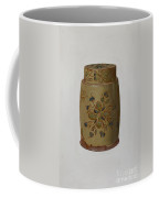Pa. German Jar Coffee Mug