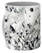 Painting Noir Coffee Mug