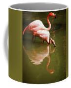 Paired Coffee Mug