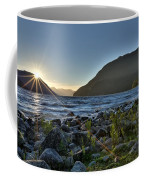 Patagonia Landscape Coffee Mug