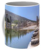 Patara - Turkey Coffee Mug