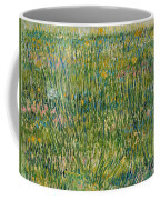 Patch Of Grass Coffee Mug