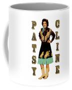 Patsy Cline Coffee Mug