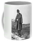 Paul Cezanne (1839-1906) Coffee Mug