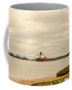 Paul R. Tregurtha Coffee Mug