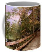 Peaceful Repose Coffee Mug