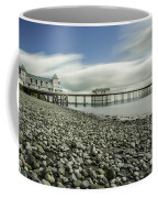 Penarth Pier 6 Coffee Mug