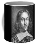 Pierre De Fermat, French Mathematician Coffee Mug