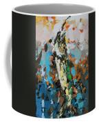 Pike In Action Coffee Mug