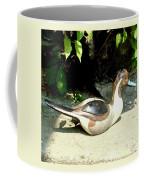 Pintail Coffee Mug