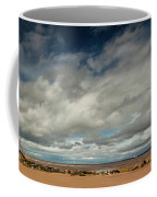 Point Of Ayre Lighthouse Coffee Mug