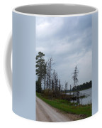 Pond's Edge Coffee Mug